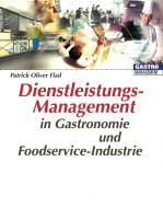 Dienstleistungsmgt.  in Gastronomie & Foodservice-Industrie