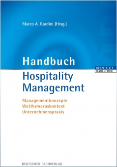 Handbuch Hospitality Management