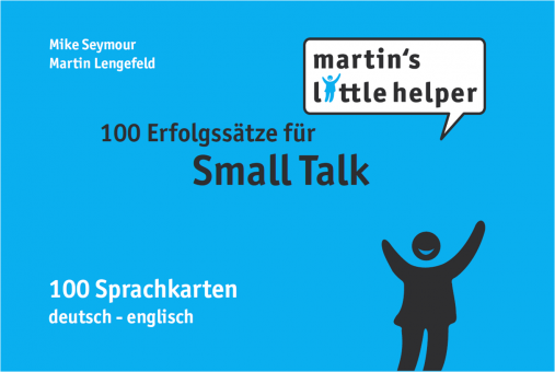 100 Erfolgssätze für Small Talk
