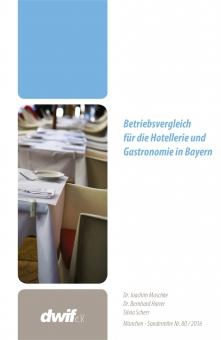 dwif-Betriebsvergleich Bayern Nr. 80/2016