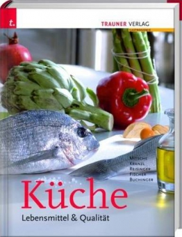 Küche.Lebensmittel & Qualität