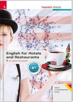 English for Hotels and Restaurant
