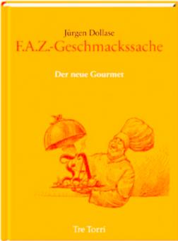 F.A.Z. - Geschmackssache