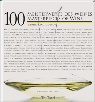 100 Meisterwerke des Weines / 100 Masterpieces of Wine