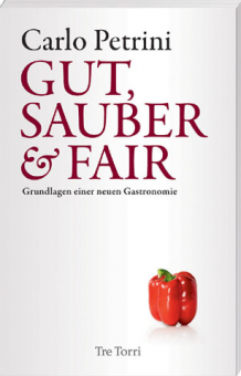 GUT, SAUBER & FAIR