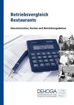 Betriebsvergleich Restaurants