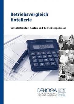 Betriebsvergleich Hotellerie