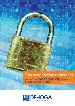 Das neue Datenschutzrecht Printversion