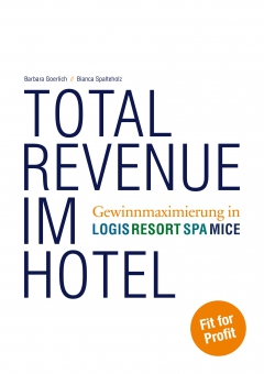 Total Revenue im Hotel