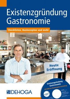 Existenzgründung Gastronomie