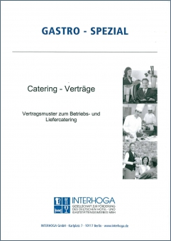 Catering-Verträge