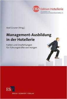 Management-Ausbildung in der Hotellerie
