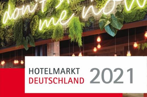 Hotelmarkt Deutschland 2021