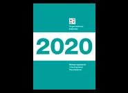 Zimmerbelegungskalender 2020