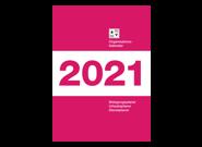 Zimmerbelegungskalender 2021