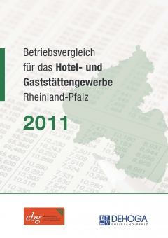 Betriebsvergleich Rheinland-Pfalz 2011