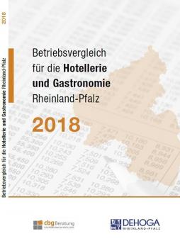 Betriebsvergleich Rheinland-Pfalz 2018