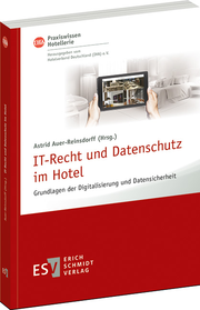 IT-Recht und Datenschutz im Hotel