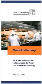 Manteltarifvertrag Hamburg