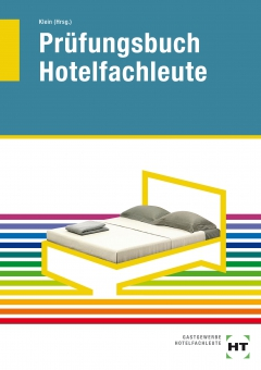 Prüfungsbuch Hotelfachleute