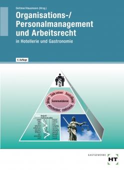 Organisations- / Personalmanagement und Arbeitsrecht