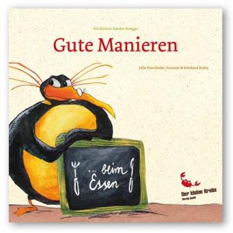 """MINIbuch """"Ein kleiner Kinderknigge.Gute Manieren"""""""