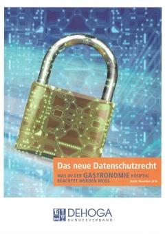 Das neue Datenschutzrecht 2019 PDF
