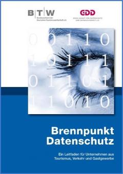 Brennpunkt Datenschutz