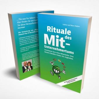 Rituale des Mit-Unternehmertums