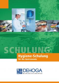 Hygiene-Schulung für die Gastronomie