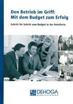 Den Betrieb im Griff: Mit dem Budget zum Erfolg