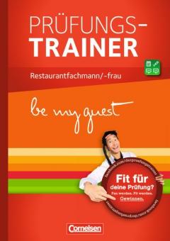Prüfungstrainer Restaurantfachmann / -frau