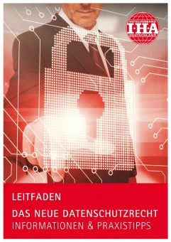 IHA-Leitfaden zum neuen Datenschutzrecht PDF
