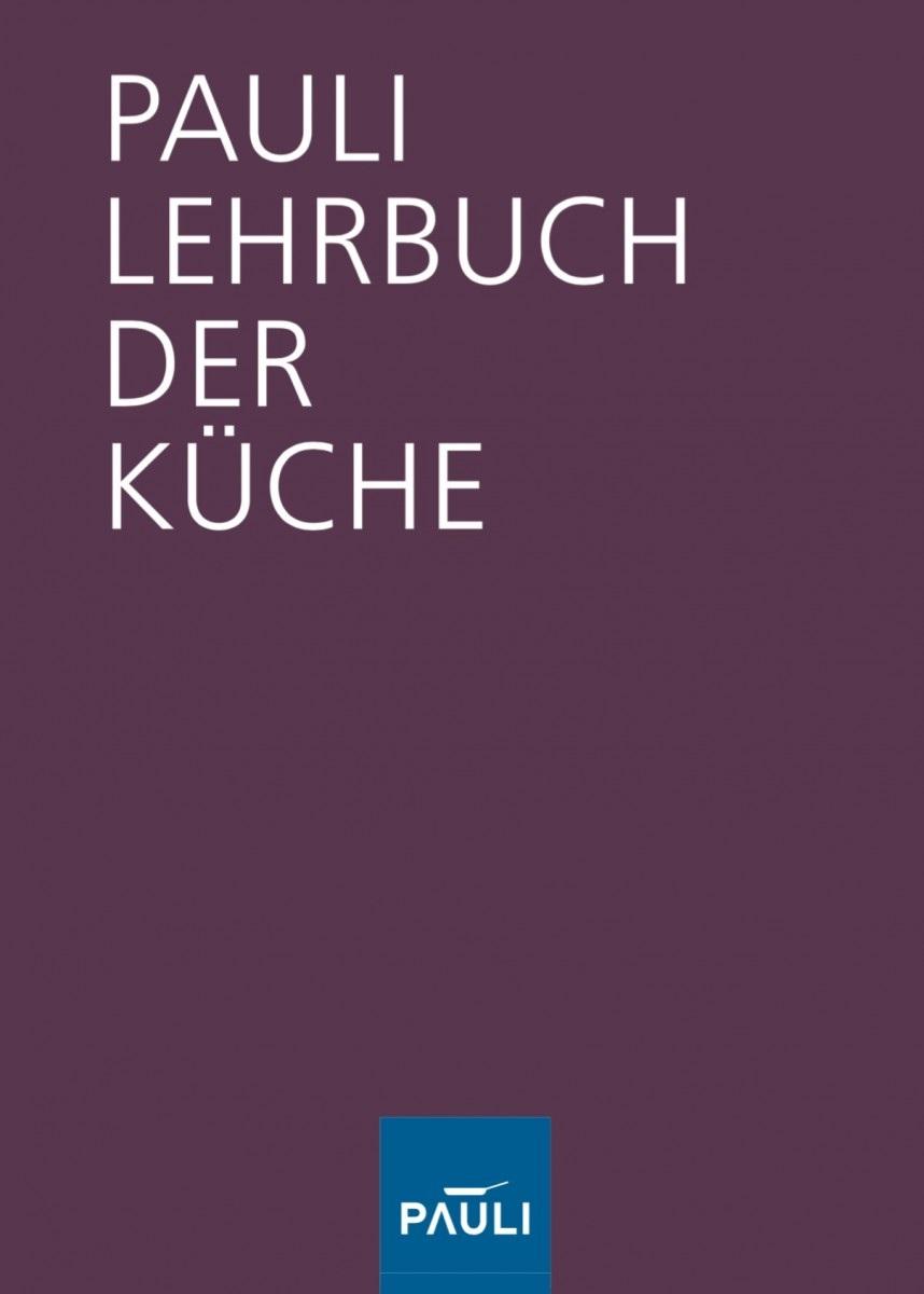 Pauli Lehrbuch Der Küche 2016 | Dehoga Shop Pauli Lehrbuch Der Kuche Online Kaufen