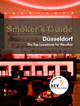 dehoga shop smoker s guide d sseldorf online kaufen. Black Bedroom Furniture Sets. Home Design Ideas